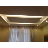 sanca de gesso drywall Alto do Pari